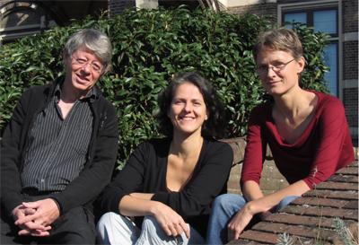 Sonsbeek Trio